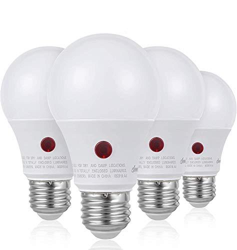 Outdoor Solar Light Bulb in US - 4