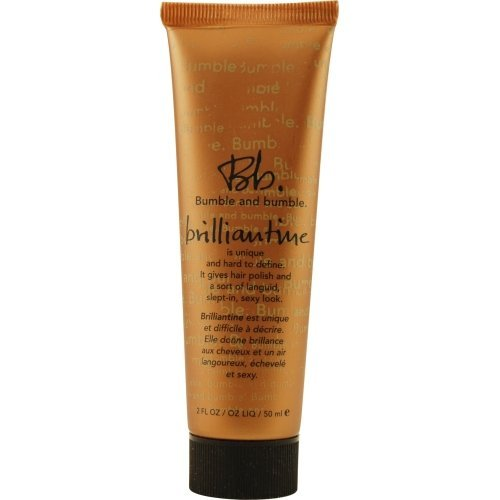 BUMBLE AND BUMBLE by Bumble and Bumble BRILLIANTINE CREAM 2 OZ for UNISEX ---(Package Of 2)