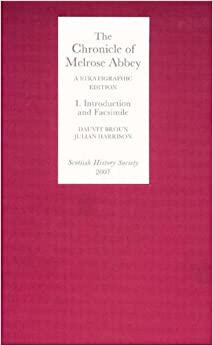 ^LINK^ The Chronicle Of Melrose Abbey: A Stratigraphic Edition. Volume I: Introduction And Facsimile Edition (Scottish History Society 6th Series). Seguro adoran Valve stock private vende largest Vicente