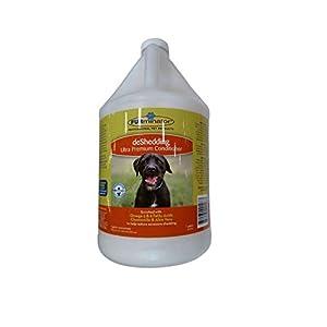 Furminator deShedding Ultra Premium Dog Conditioner, 1-Gallon 100