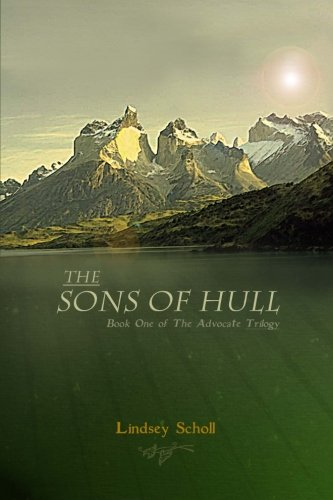 Download The Sons of Hull: Book One of the Advocate Trilogy (Volume 1) pdf epub