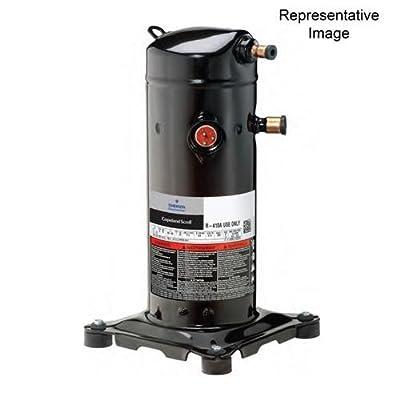4 Ton Copeland R410A UltraTech Scroll # ZPS51K5E-PFV-830 208-230/1 Ph Compressor 52,000 BTU