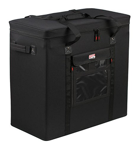 Gator Cases GL-LCD-2224 Lightweight LCD Case Black by Gator