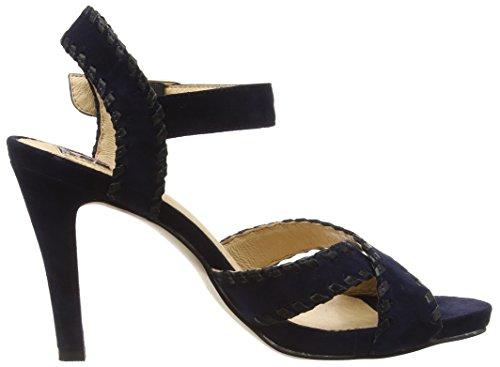 Giudecca Jycx15j23-1, Sandali Donna Blu (Bleu (Hd80 Dark Blue))