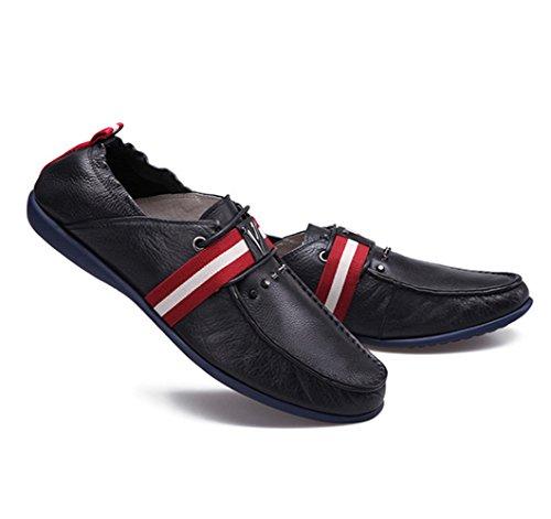 Chaussures De Marche Occasionnelles Antidérapantes Pour Hommes - Pour Le Travail, La Randonnée Et Les Activités De Plein Air