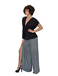 Womens Swimwear Sexy Beach Cover Up Casual Wrap Pants