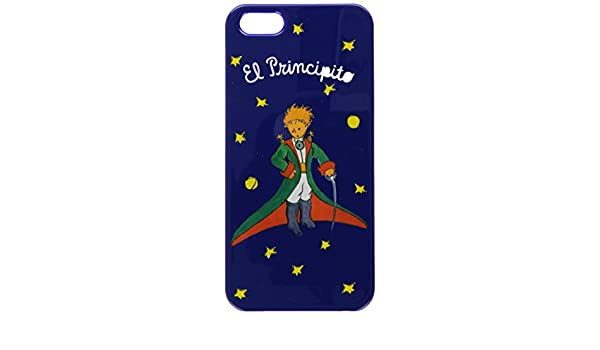 CARCASA IPHONE 5 5S EL PRINCIPITO: 9788868211738: Amazon.com ...
