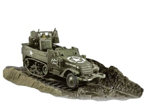 Amazon com: Revell Germany M16 Halftrack Model Kit: Toys & Games
