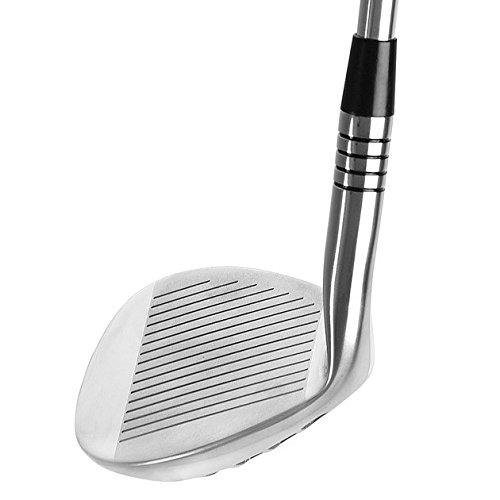 Senior Ladies Sand Blaster Wedge Right Handed Ladies Flex Steel Shaft with Premium Tacki-Mac Arthritic Ladies Golf Grip by Sand Blaster Wedge (Image #5)