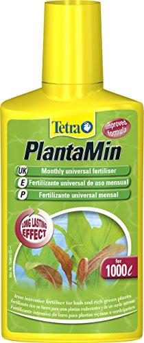 Tetra Plant Plantamin Plant Fertiliser, 250 ml