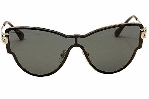 Versace Sonnenbrille (VE2172B) pale gold