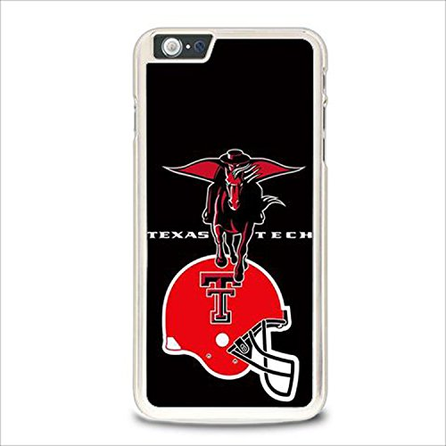 Coque,Texas Tech Red Raiders Case Cover For Coque iphone 6 / Coque iphone 6s