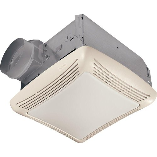 Nutone Bathroom Fan Replacement Grille: Compare Price: Nutone 769rf