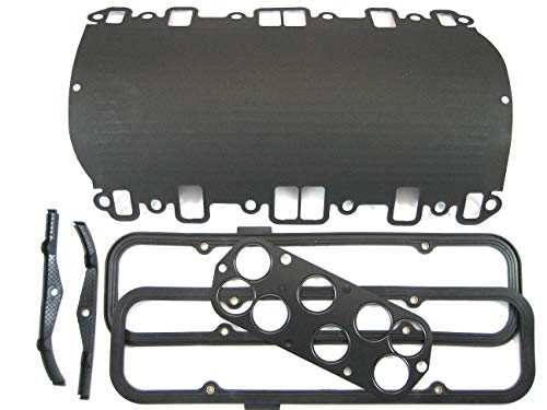 Land Rover Intake Manifold Valley Pan Gasket Set Discovery II and Range Rover by Allmakes 4x4