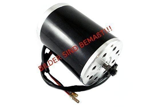 1000W HMParts E Scooter // RC Elektro Motor 48V 3000RPM MY1020