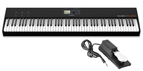 Studiologic SL88 Studio 88-Note Hammer Action Keyboard MIDI