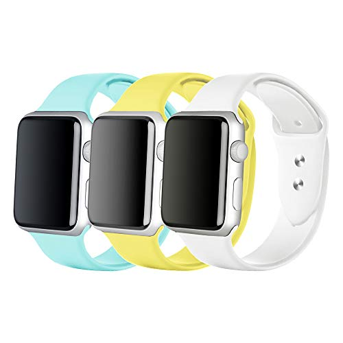 YUNSHU Compatible Apple Watch Band Replacement iWatch Band