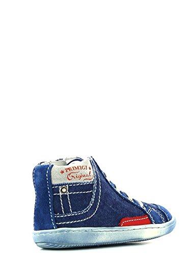 Primigi 1008 Zapatos Niño Denim/bluette