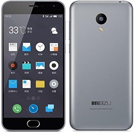 Meizu M2 2 + 16GB 4G LTE Dual Sim Android 5.1 Quad Core de 5.0 ...