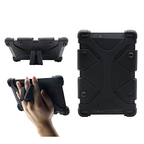 Universal 8 inch Tablet Case, Shockproof Silicone Protective Cover 7.9