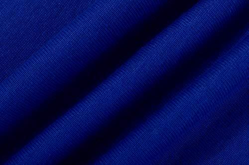 Tasidaben Big Boy 2 Piece Baseball Pajama Set Size 8-14 Years 16, blue