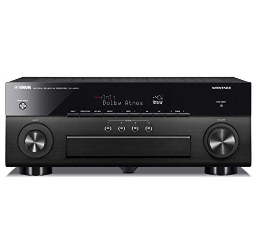 Yamaha RX-A880 Premium Audio & Video Component Receiver for sale  Delivered anywhere in USA