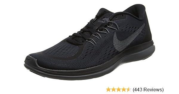 huge selection of 22043 e4993 Amazon.com  Nike Mens Free Rn Sense  Road Running