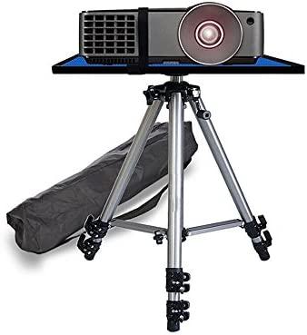 Soporte para proyector de vídeo, Soporte de trípode, Altura ...