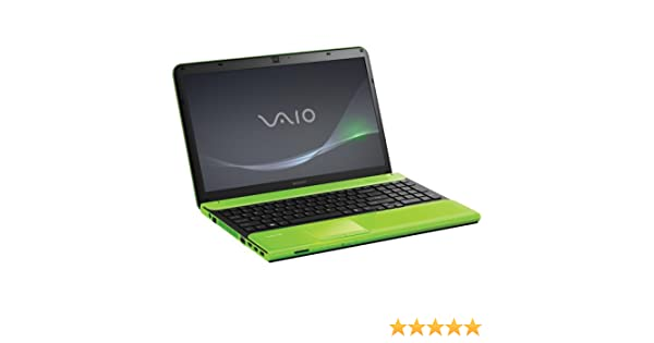 Sony Vaio VPCEH27FX/W Shared Library Drivers Download Free