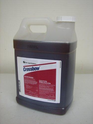 Dow Crossbow Herbicide Brush Killer - 2.5 Gallon