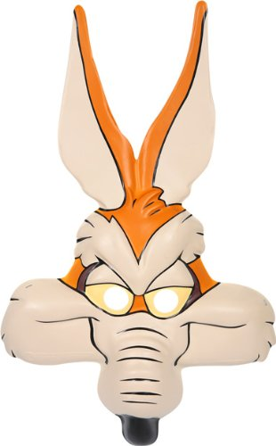 Wile E. Coyote Costume Mask