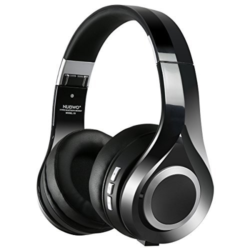Auriculares Bluetooth, ELEGIANT S1over Ear auriculares inalámbricos Bluetooth estéreo de alta fidelidad auriculares...