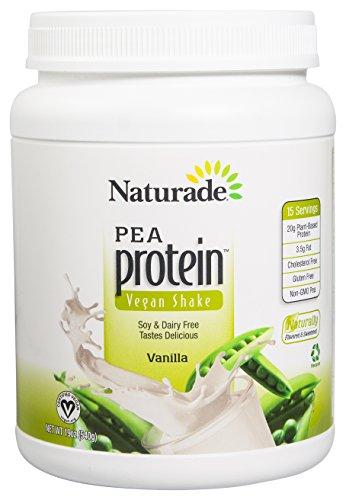 Pea Protein Powder - 7