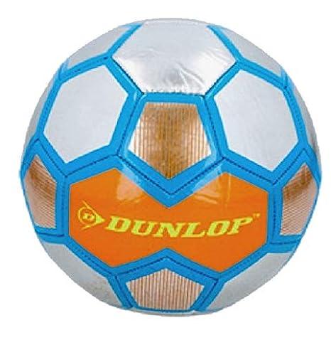 DUNLOP - Balón de fútbol Americano (Talla 5), Color Naranja y Azul ...