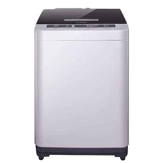 Lavadora automática pulsador 6,5 kg AI Mute Ahorro Velocidad ...