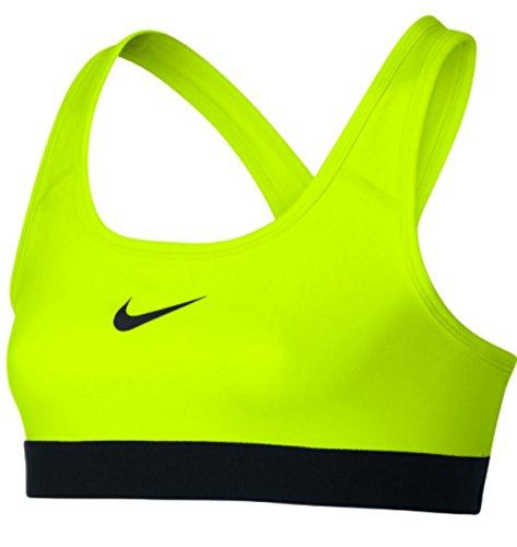 De Amarillo Fille Nike Classic volt Np G Sport Negro gorge Bra soutien 8xYzfxqa