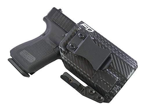 carbon fiber glock holster - 3