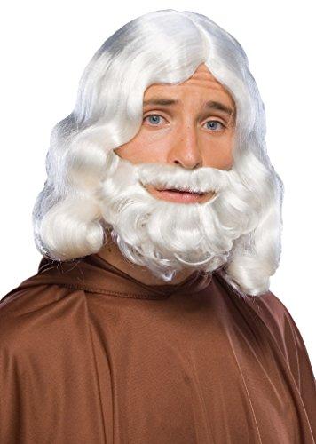 Rubies Costume Biblical Beard Wig