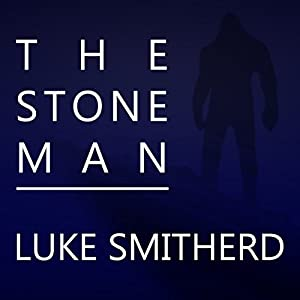 The Stone Man Audiobook