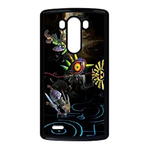 LG G3 Phone Case The Legend of Zelda W9F36521