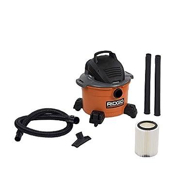 6-gal. Wet/Dry Vacuum
