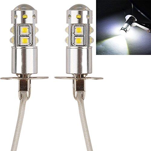 Led Fog Light Bulbs Vs Halogen - 6