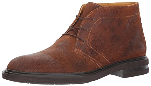 Donald J Pliner Men's ERICIO Oxford Boot Camel 11.5 for sale  Delivered anywhere in USA