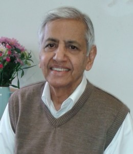 Srivatsa Ramaswami