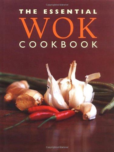 Download The Essential Wok Cookbook ebook