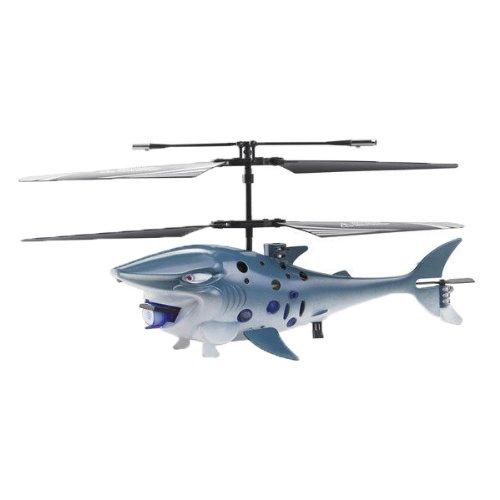helicopter shark - 5