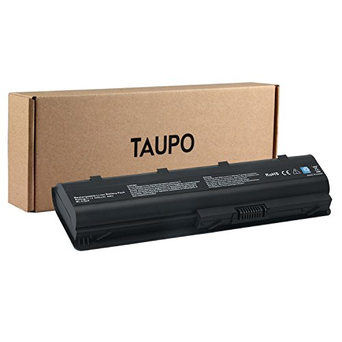 - Taupo Laptop Battery Compatible with HP G4 G42 G42-415DX G56 G6 G6-2123US G6-2270DX G6-1B60US G62 G62-340US G62-144DX G7 G7-1310US G7-1150US G7-1260US G7-1338DX G72 G72-C55DX G72-B66US G72-B60US