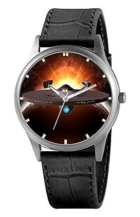 Star Trek Uhr
