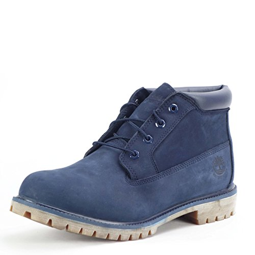 Timberland Timberland Nelson Premium Mens Chukka Boots, Bottes pour Homme