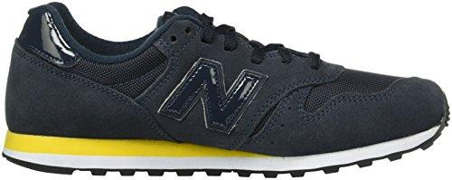 New Balance 373 Scarpe da Corsa, Uomo, Blu (Navy 410), 44